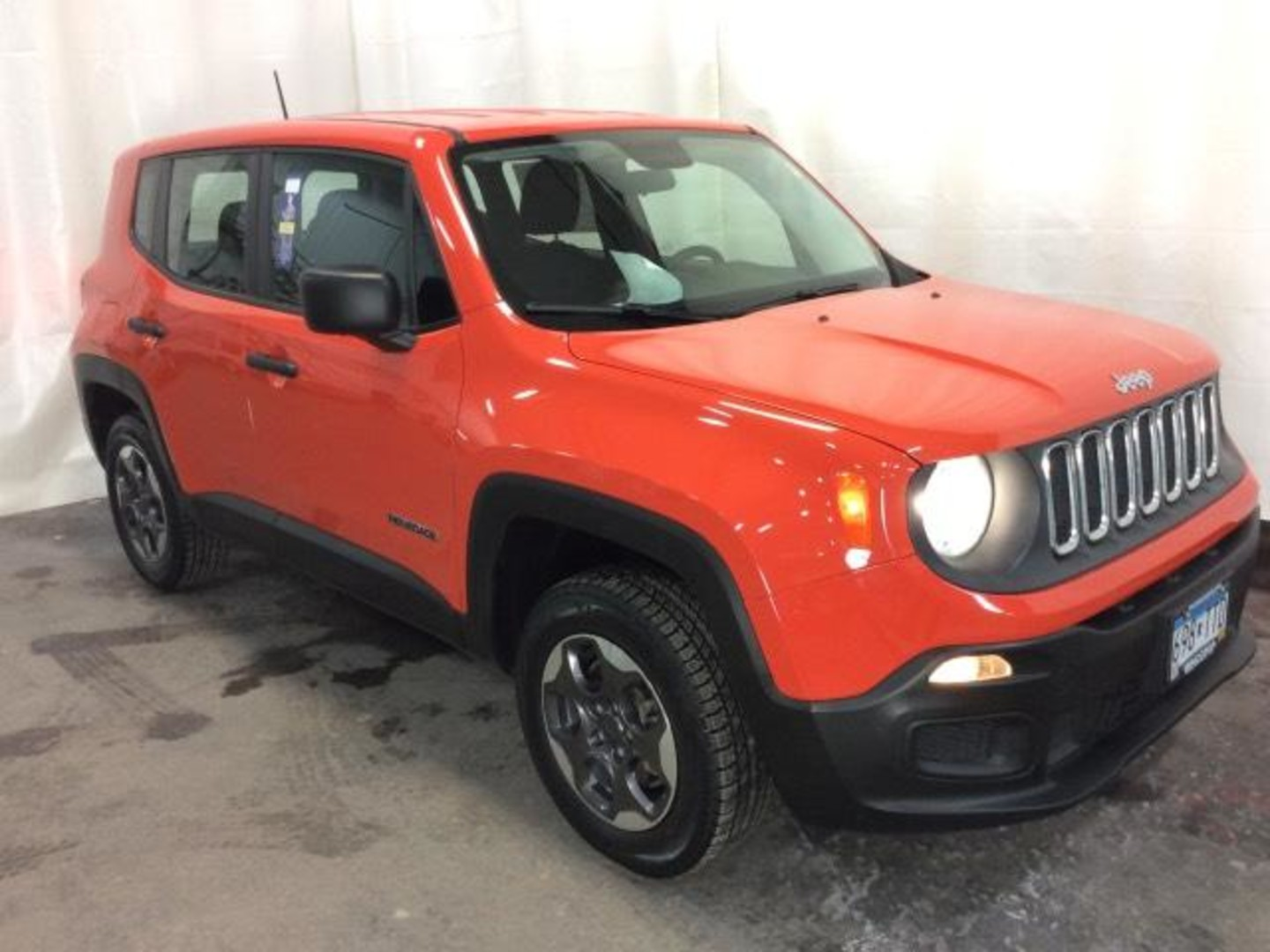 2015 jeep renegade sport. Black Bedroom Furniture Sets. Home Design Ideas