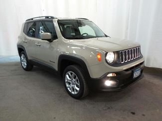 2015 Jeep Renegade in Victoria, MN
