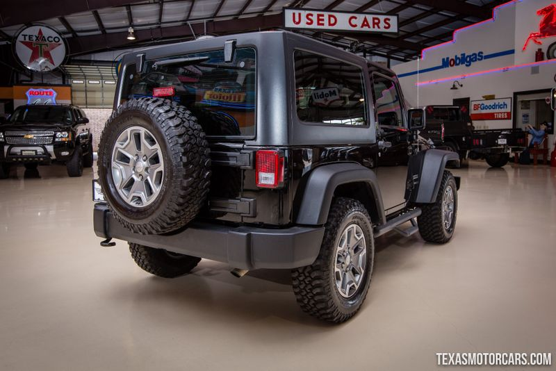 2015 Jeep Wrangler Sport 4X4  in Addison, Texas