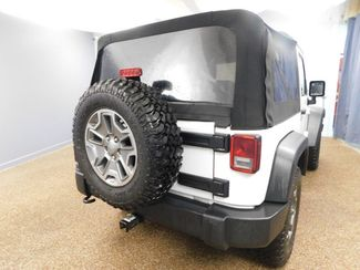 2015 Jeep Wrangler Rubicon  city OH  North Coast Auto Mall of Akron  in Akron, OH