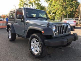 2015 Jeep Wrangler in Alexandria, Virginia