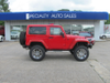 2015 Jeep Wrangler Sport Dickson, Tennessee