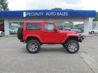 2015 Jeep Wrangler Sport Dickson, Tennessee
