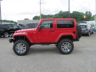 2015 Jeep Wrangler Sport Dickson, Tennessee 1