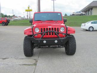 2015 Jeep Wrangler Sport Dickson, Tennessee 2