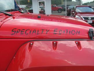 2015 Jeep Wrangler Sport Dickson, Tennessee 6