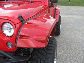 2015 Jeep Wrangler Sport Dickson, Tennessee 7