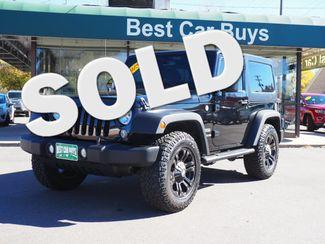 2015 Jeep Wrangler Sport Englewood, CO