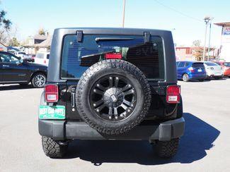 2015 Jeep Wrangler Sport Englewood, CO 3