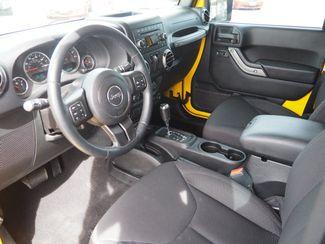 2015 Jeep Wrangler Sport Englewood, CO 9