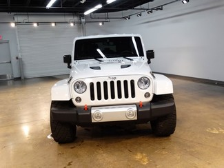 2015 Jeep Wrangler Unlimited Sahara Little Rock, Arkansas 1