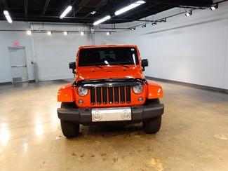 2015 Jeep Wrangler Unlimited Sahara Little Rock, Arkansas 1