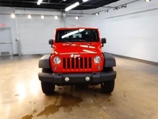 2015 Jeep Wrangler Sport Little Rock, Arkansas 1