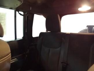2015 Jeep Wrangler Unlimited Sahara Little Rock, Arkansas 12