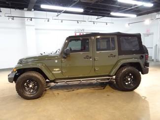 2015 Jeep Wrangler Unlimited Sahara Little Rock, Arkansas 3