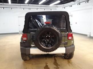 2015 Jeep Wrangler Unlimited Sahara Little Rock, Arkansas 5