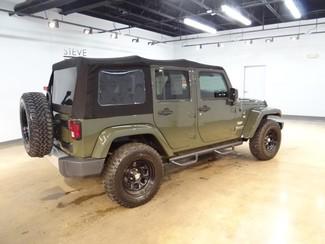2015 Jeep Wrangler Unlimited Sahara Little Rock, Arkansas 6