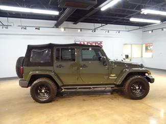 2015 Jeep Wrangler Unlimited Sahara Little Rock, Arkansas 7