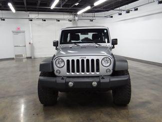 2015 Jeep Wrangler Unlimited Sport Little Rock, Arkansas 1
