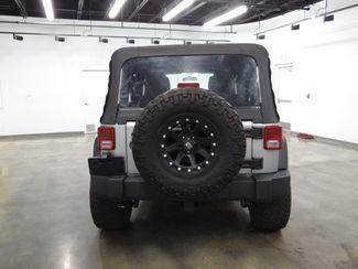 2015 Jeep Wrangler Unlimited Sport Little Rock, Arkansas 5