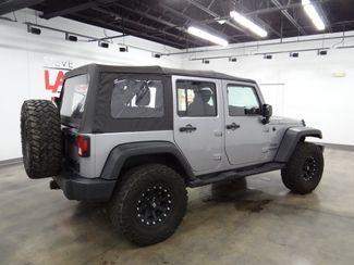 2015 Jeep Wrangler Unlimited Sport Little Rock, Arkansas 6