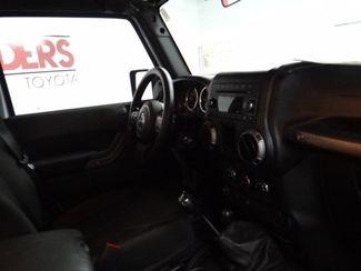 2015 Jeep Wrangler Unlimited Sport Little Rock, Arkansas 8