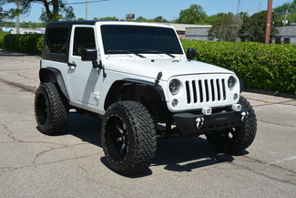 2015 Jeep Wrangler Sport Memphis, Tennessee 1