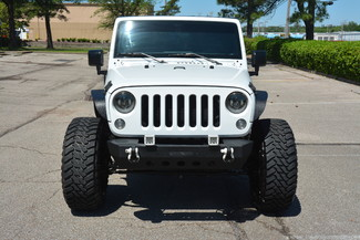 2015 Jeep Wrangler Sport Memphis, Tennessee 3