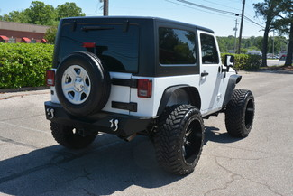 2015 Jeep Wrangler Sport Memphis, Tennessee 4
