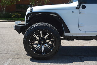 2015 Jeep Wrangler Sport Memphis, Tennessee 9