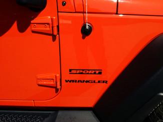 2015 Jeep Wrangler Sport in Ogdensburg, New York
