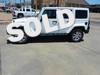 2015 Jeep Wrangler Sahara Unlimited 4x4 Sulphur Springs, Texas