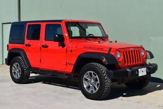 2015 Jeep Wrangler Unlimited in Arlington TX