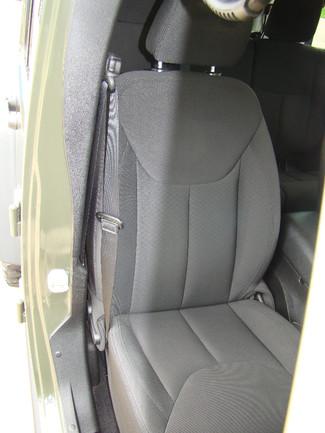 2015 Jeep Wrangler Unlimited Willys Wheeler Bettendorf, Iowa 9