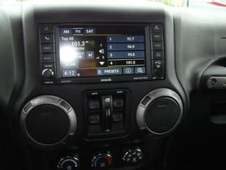 2015 Jeep Wrangler Unlimited Willys Wheeler Bettendorf, Iowa 16