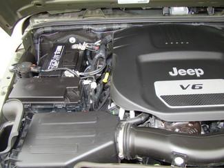 2015 Jeep Wrangler Unlimited Willys Wheeler Bettendorf, Iowa 31