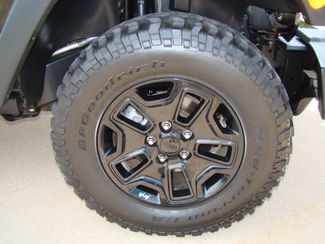 2015 Jeep Wrangler Unlimited Willys Wheeler Bettendorf, Iowa 20