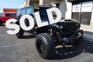 2015 Jeep Wrangler Unlimited Sahara | Bountiful, UT | Antion Auto in Bountiful UT