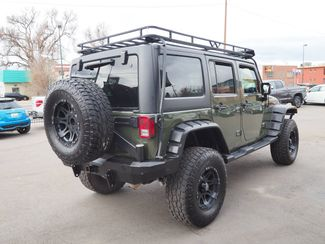 2015 Jeep Wrangler Unlimited Sport Englewood, CO 5