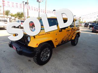 2015 Jeep Wrangler Unlimited Rubicon Harlingen, TX
