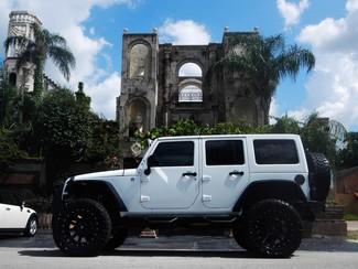 2015 Jeep Wrangler Unlimited Sport | Texas 77057