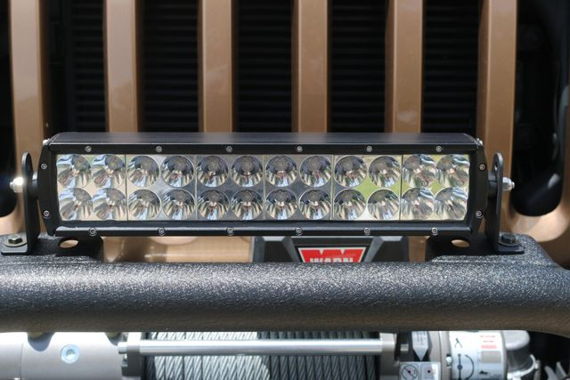 2015 Jeep Wrangler Unlimited Sahara Custom Houston, Texas 8