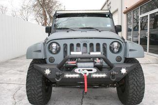 2015 Jeep Wrangler Unlimited Sport Custom Houston, Texas