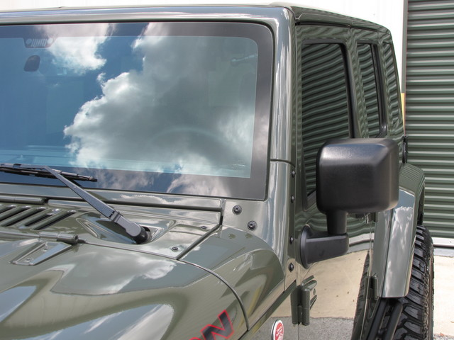 2015 Jeep Wrangler Unlimited Rubicon Hard Rock Jacksonville , FL 19