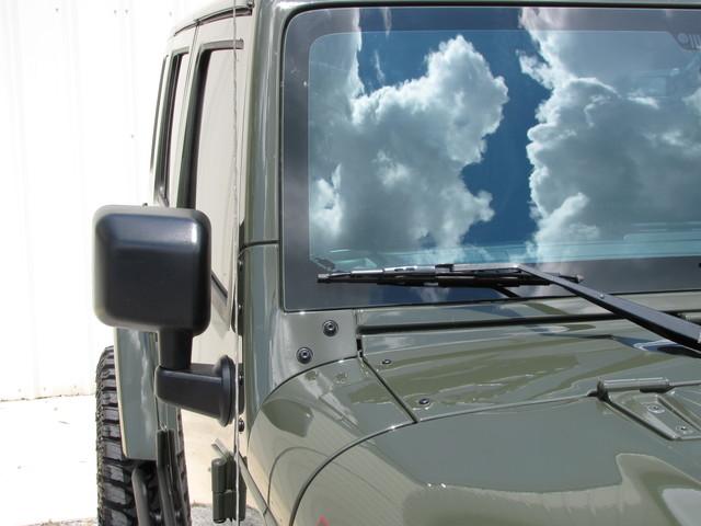 2015 Jeep Wrangler Unlimited Rubicon Hard Rock Jacksonville , FL 20