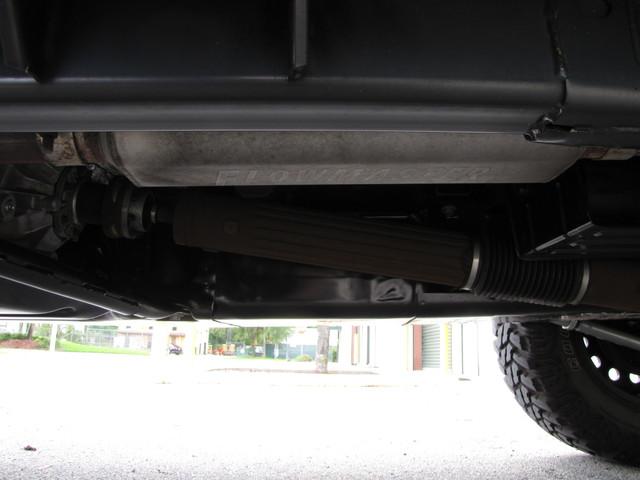 2015 Jeep Wrangler Unlimited Rubicon Hard Rock Jacksonville , FL 28