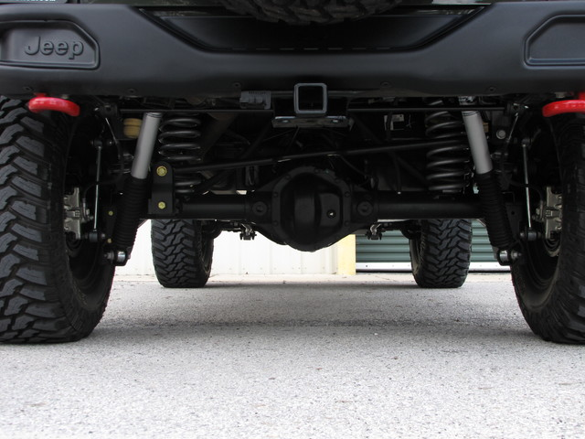 2015 Jeep Wrangler Unlimited Rubicon Hard Rock Jacksonville , FL 21