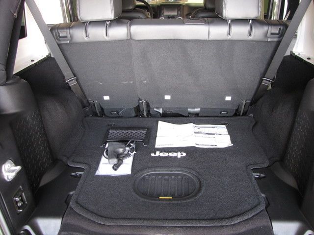 2015 Jeep Wrangler Unlimited Rubicon Hard Rock Jacksonville , FL 63