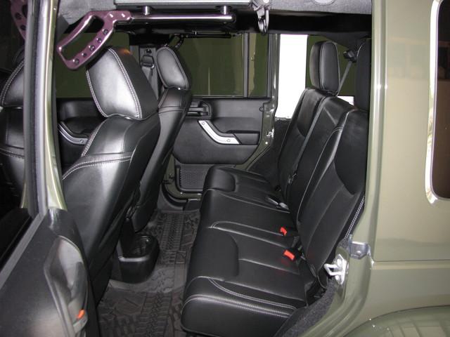 2015 Jeep Wrangler Unlimited Rubicon Hard Rock Jacksonville , FL 60