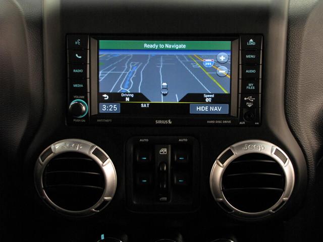 2015 Jeep Wrangler Unlimited Rubicon Hard Rock Jacksonville , FL 50